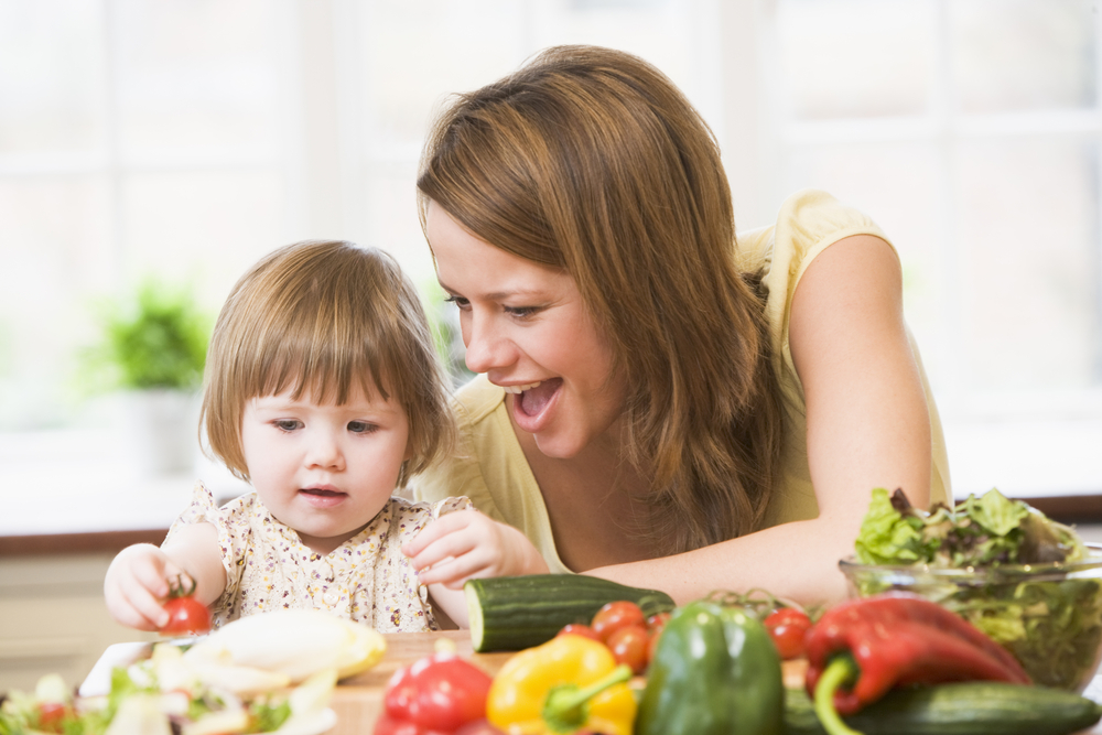 The No-Thank-You Bite: Get Your Picky Eater To Love Food